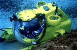 Human Occupied Submersibles